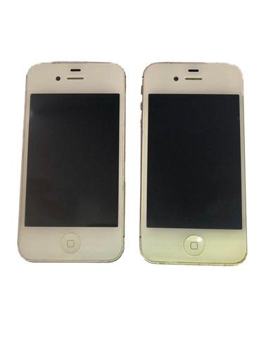 telefono celular iphone 4s 16gb usado no android liberado s3
