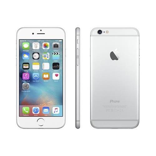telefono celular iphone 6 - 16gb