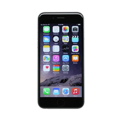 telefono celular iphone 6 - 16gb gsm