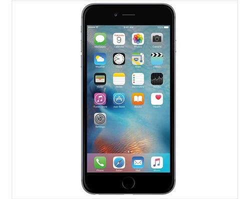 telefono celular iphone 6 plus 128gb