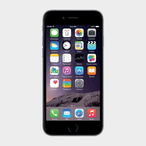 telefono celular iphone 6s - plus 16gb