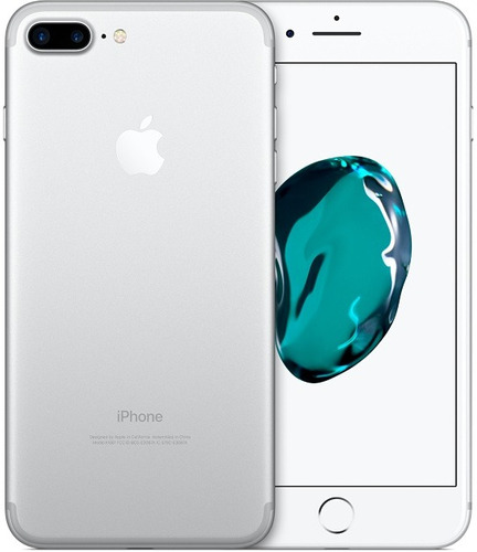 telefono celular iphone 7 - plus 32gb gsm