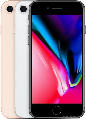 telefono celular iphone 8 - 64gb gsm
