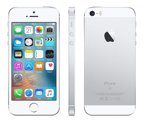 telefono celular iphone se -64gb gsm