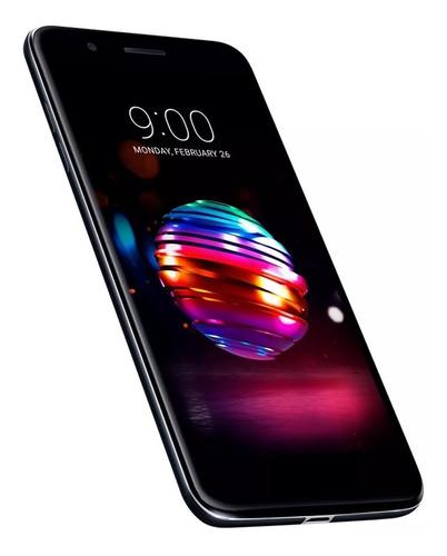 telefono celular lg k11 alpha 2019 4gb android  liberado