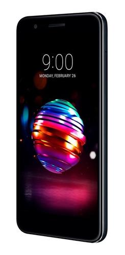 telefono celular lg k11 alpha 2019 4gb lte