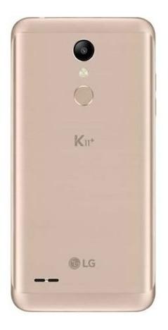 telefono celular lg k11 plus lm-x410fcw 32gb  d/s
