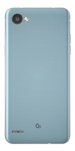 telefono celular lg q6 32gb 3gb ram octacore 13mp m700 4g