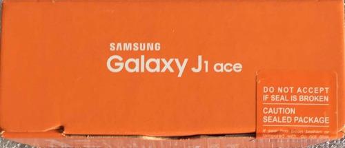 teléfono celular marca samsung j1 ace