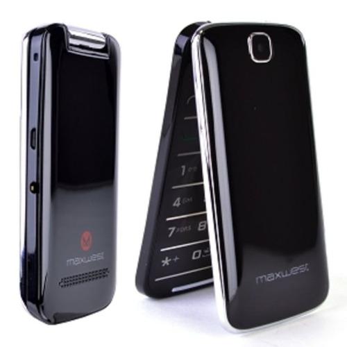 telefono celular maxwest vice 3g