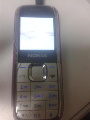 telefono celular mini nokia 5130 usado liberado doble sim