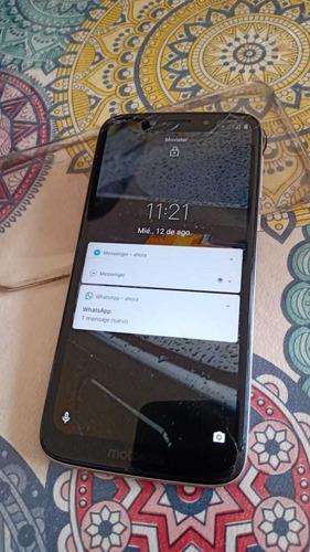 teléfono celular moto g7 play