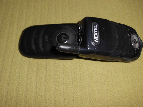 telefono celular motorola iden nextel