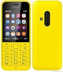 telefono celular nokia 220 economico tienda liberado 2 sim !