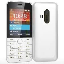 telefono celular nokia 220 pantalla grande doble sim tienda!