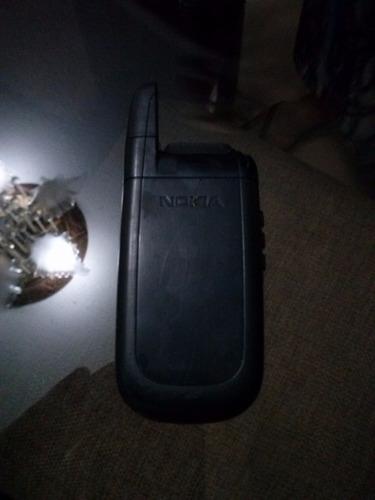 telefono celular nokia 2255 movistar (reparar o repuesto)