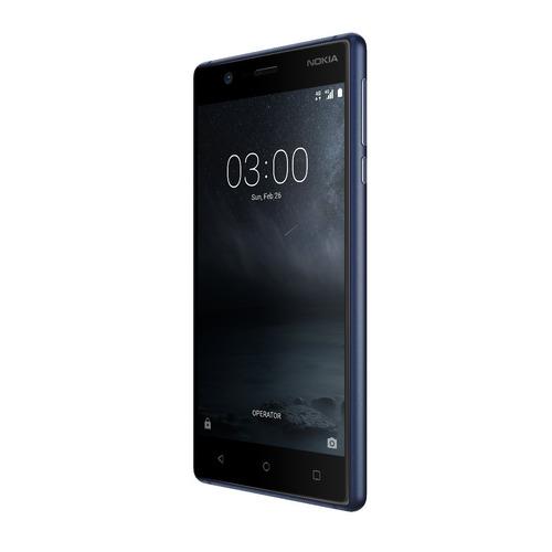 telefono celular nokia 3 azul