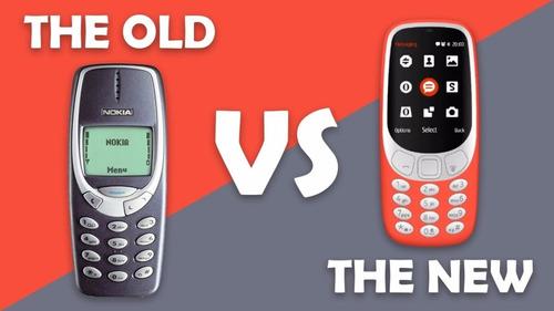 telefono celular nokia 3310 modelo 2017 - tienda fisica !!!