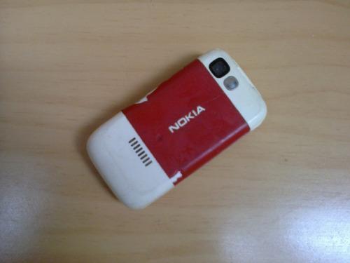 telefono celular nokia 5200 para repuestos libre