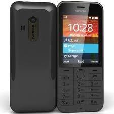 telefono celular nokia