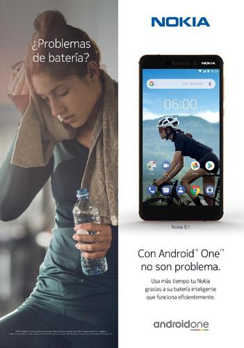 telefono celular one