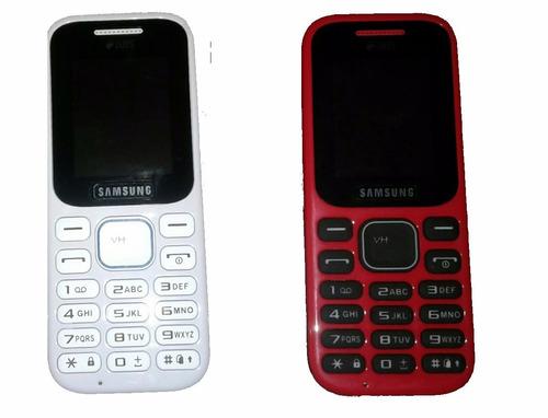 telefono celular samsung duos liberados doble sim economicos