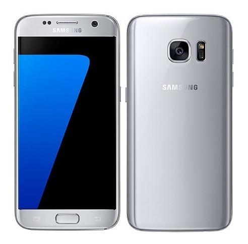 telefono celular samsung g930f galaxy s7 32gb dual sim