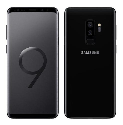telefono celular samsung g965f - galaxy s9 plus dual sim