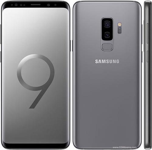 telefono celular samsung g965u galaxy s9 plus 64gb