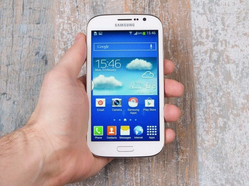telefono celular samsung galaxy grand