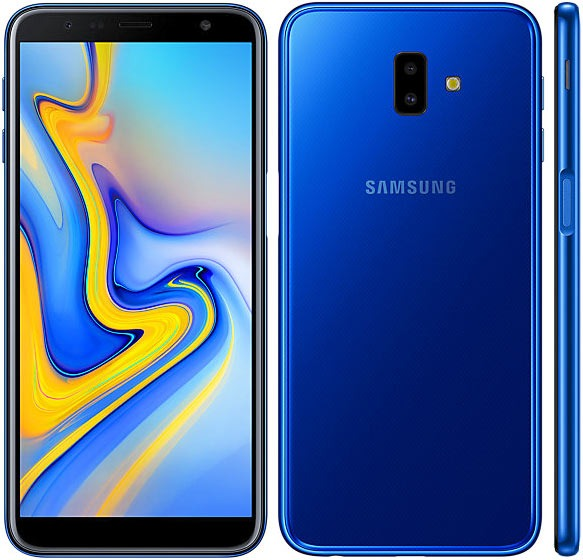 ecba540a2 Telefono Celular Samsung J610g Galaxy J6 Plus -   5