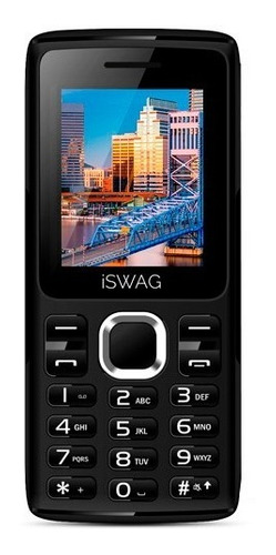 telefono celular shark camara vga linterna led dual sim
