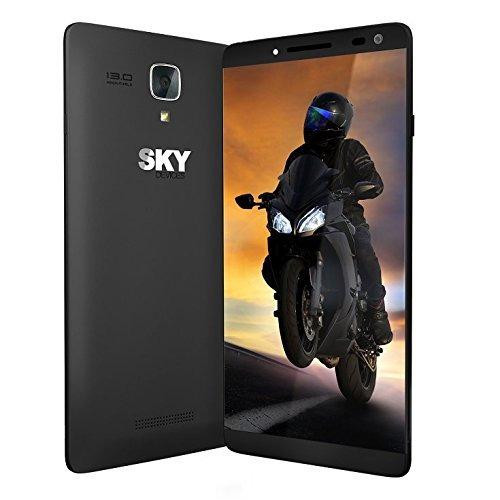 telefono celular sky 5.0l plus lte