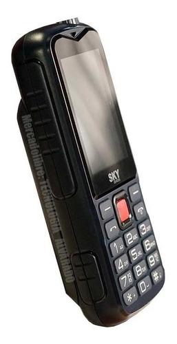 telefono celular sky tank 5000 mah basico potecito barato