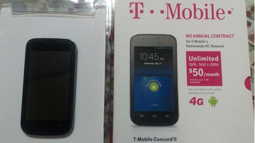 telefono celular smart phone zte