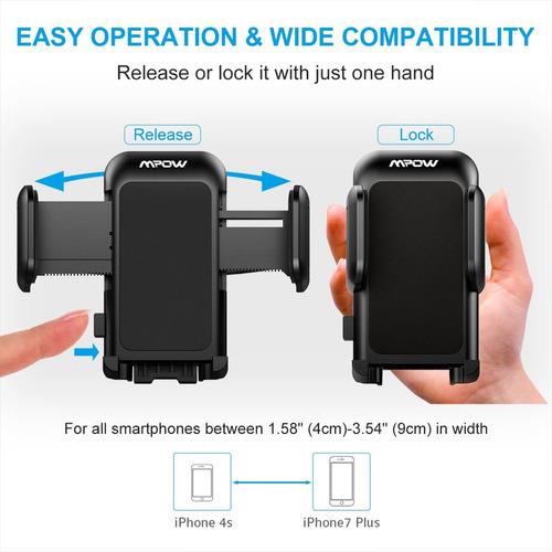 teléfono celular soporte para