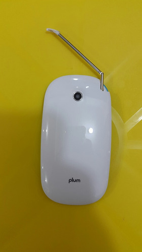telefono celular tactil plum mouse doble sim w202