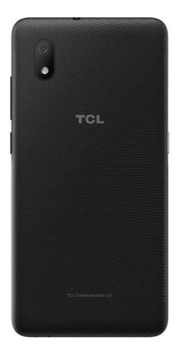 telefono celular tcl l7 negro - aj hogar