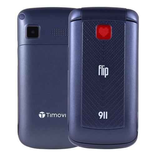 telefono celular timovi 911 dual sim adulto mayor emergencia
