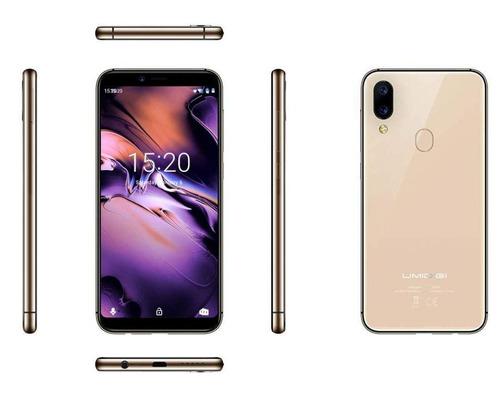 telefono celular umidigi a3 4g 2gb ram 16gb 5.5  18:9 a-8.1