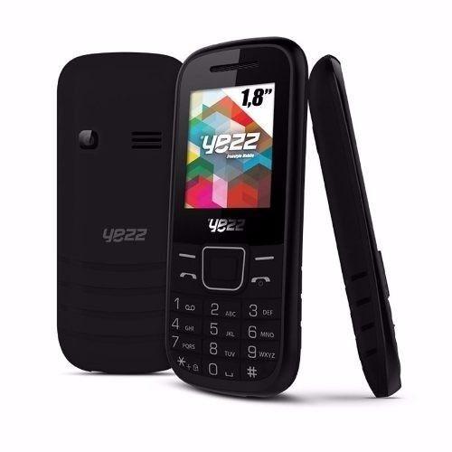 telefono celular yezz c24 economico camara radio