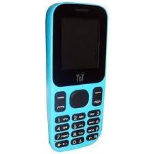telefono celular yoy g6 doble sim camara-sytech