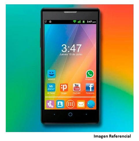 telefono celular zte kis 2 max liberado android nuevo tt