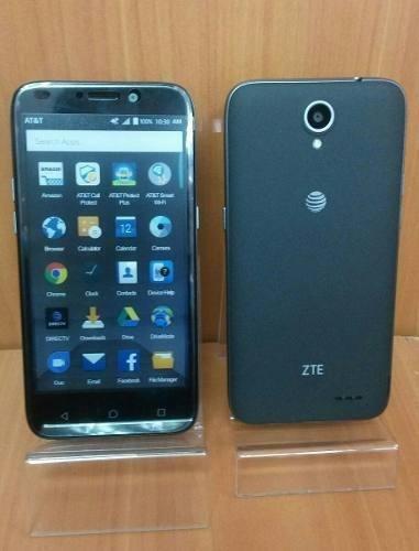 telefono celular zte maven 3 android 7.0 8gb 1gb ram z835