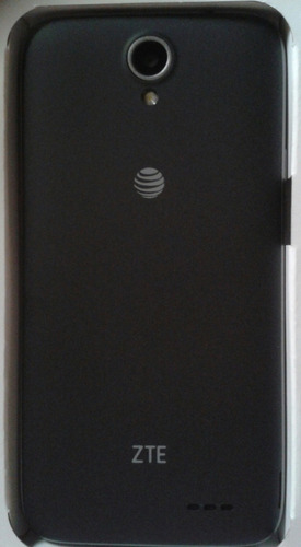 telefono celular zte maven 3 android 7.1.1 8gb 4g