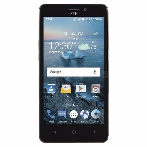 telefono celular zte maven3 4g 1gb ram android 7 5mp  5