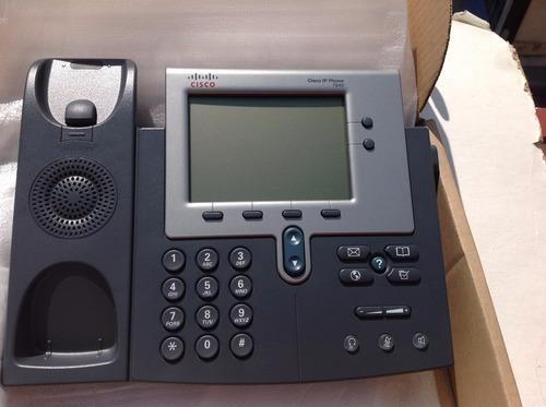 telefono cisco 7940 nuevo