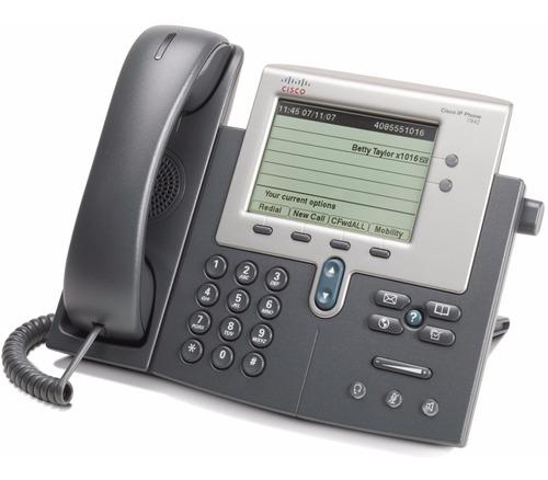 telefono cisco ip 7942g