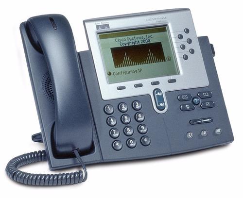 telefono cisco ip 7960