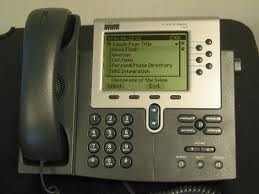 Telefono Cisco Ip Cp 7961 Refurbish Sip Asterisk Hm4